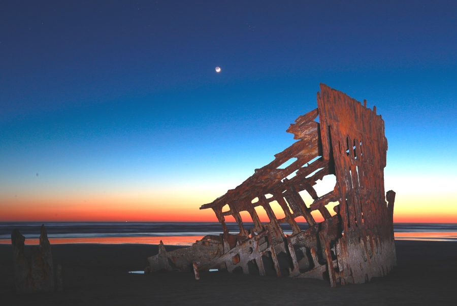 PeterIredale