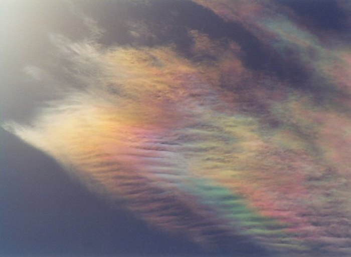 IridescentCloud