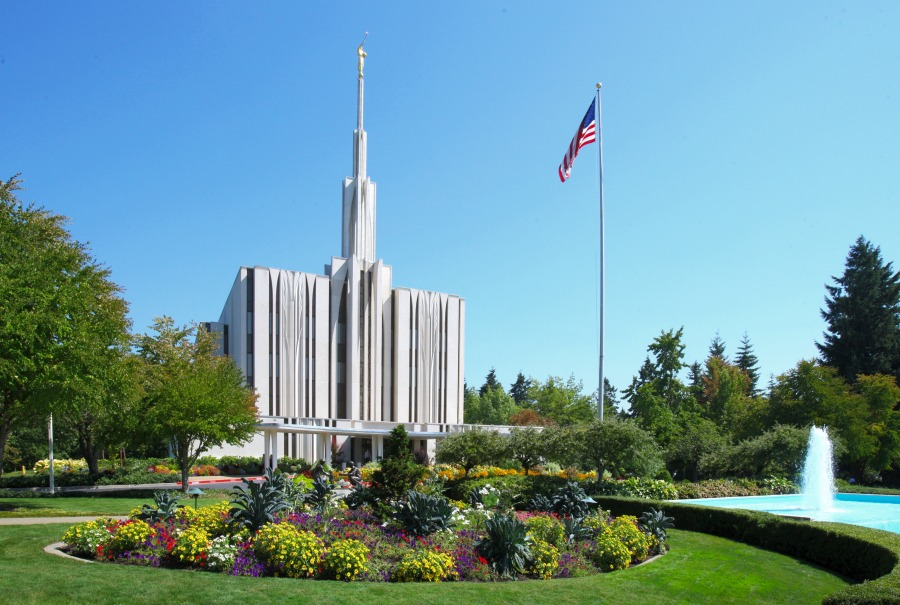 SeattleTemple